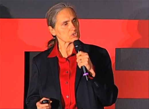 "Doctor Cures Her ""Incurable"" Multiple Sclerosis With Diet Alone  Dr. Terry Wahls learned how to reverse her accelerating multiple sclerosis using an evidence-based, functional medical approach that focused on nutrition alone. Using lessons she learned at the sub-cellular level, she used diet alone to cure her MS and get out of her wheelchair."