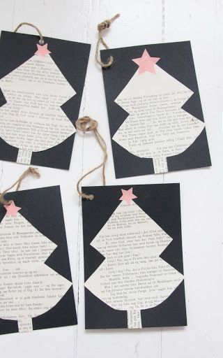 ♥ for present wrapping or cards