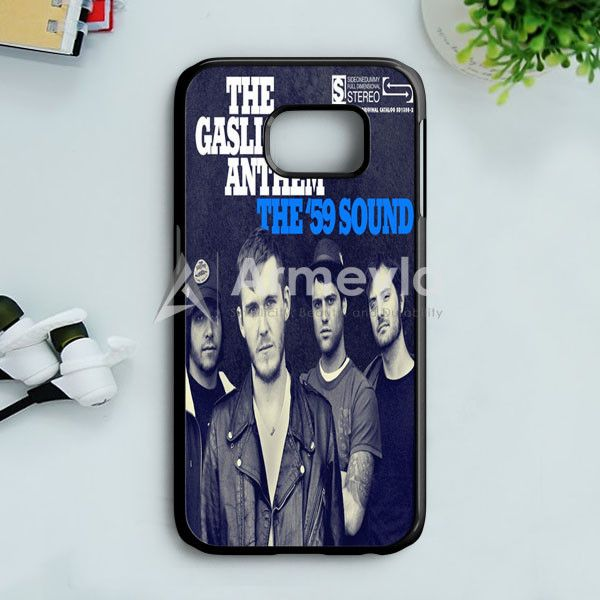 The Gaslight Anthem The 59 Sound Samsung Galaxy S7 Case | armeyla.com
