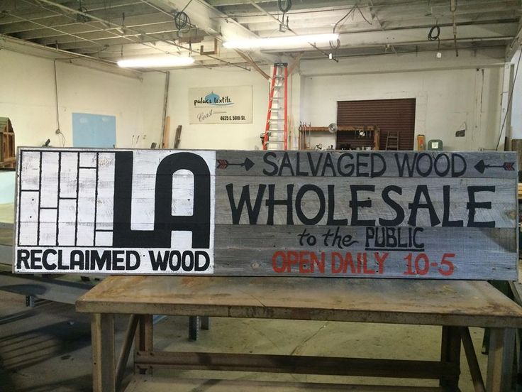 17 best our blog posts images on pinterest los angeles for Salvaged wood los angeles