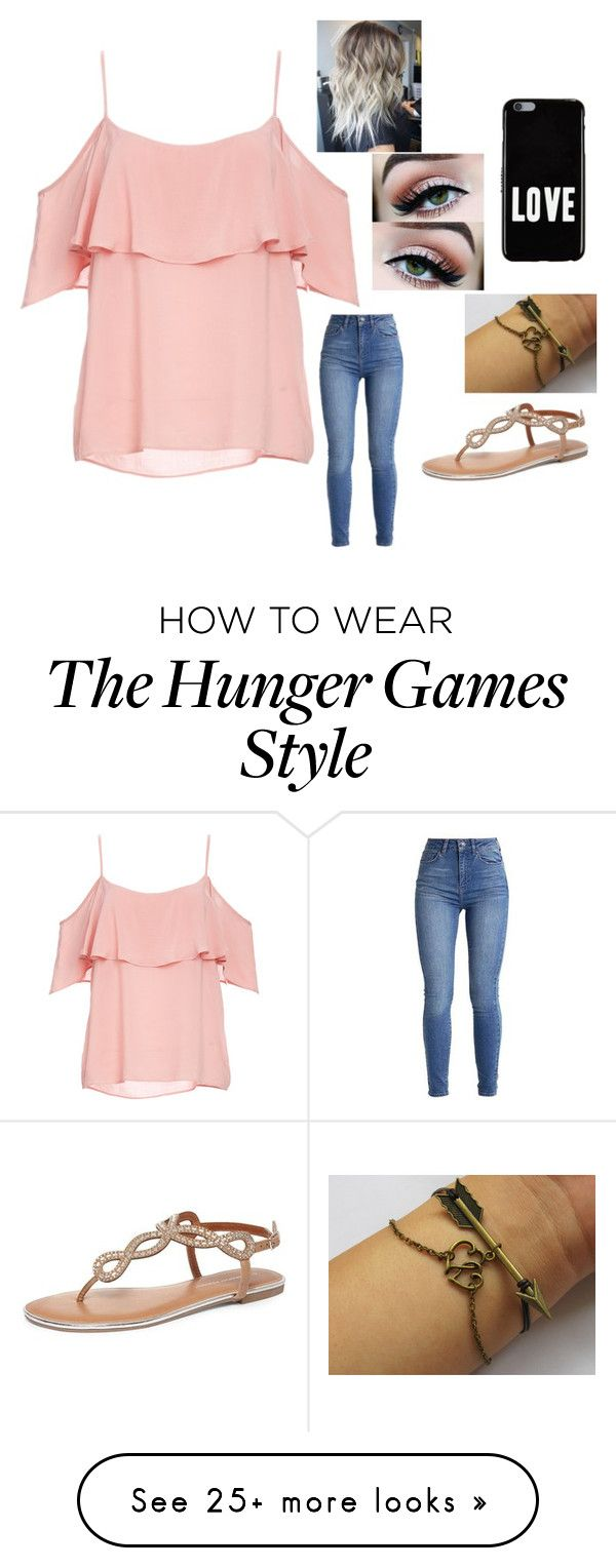 """""""100 Day Challenge: Family Dinner"""" by cursedwings on Polyvore featuring BB Dakota, Dorothy Perkins and Givenchy"""