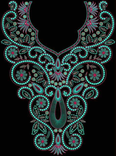 Embroidery Designs: Loker26