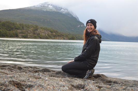 in Tierra del Fuego national park