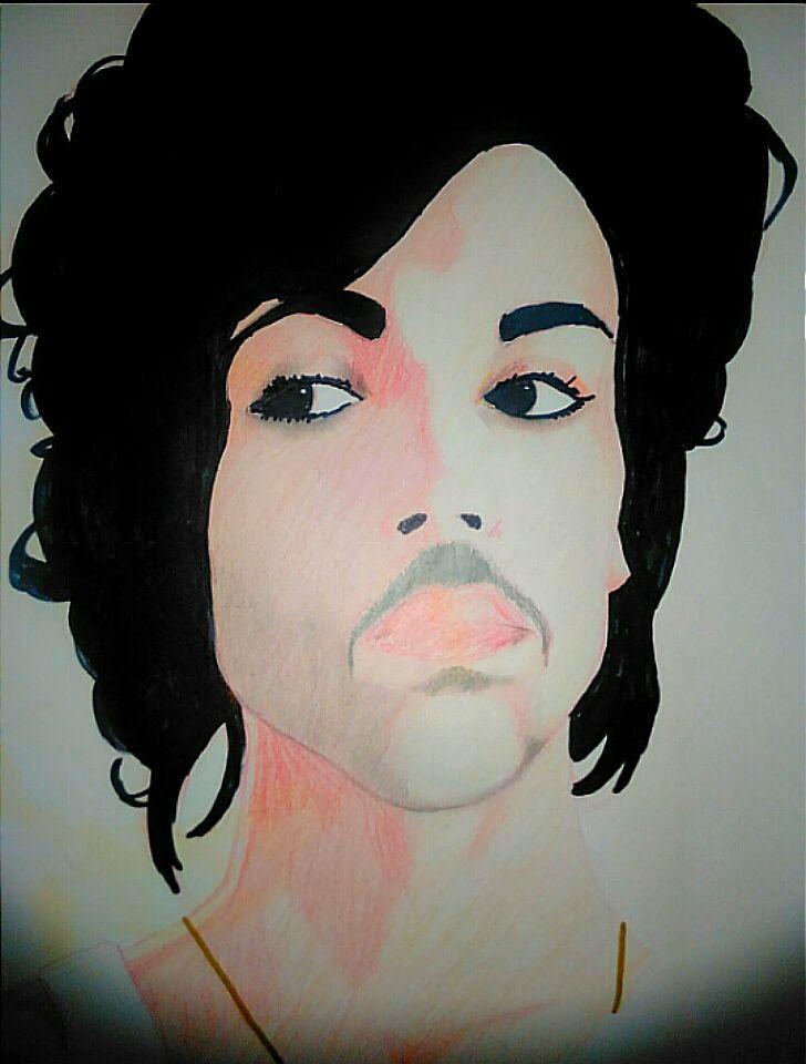 Prince (Original Artwork Credit: No Cutt)