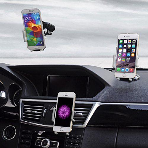 Best Car Phone Holder, Golden Colours Super 3…