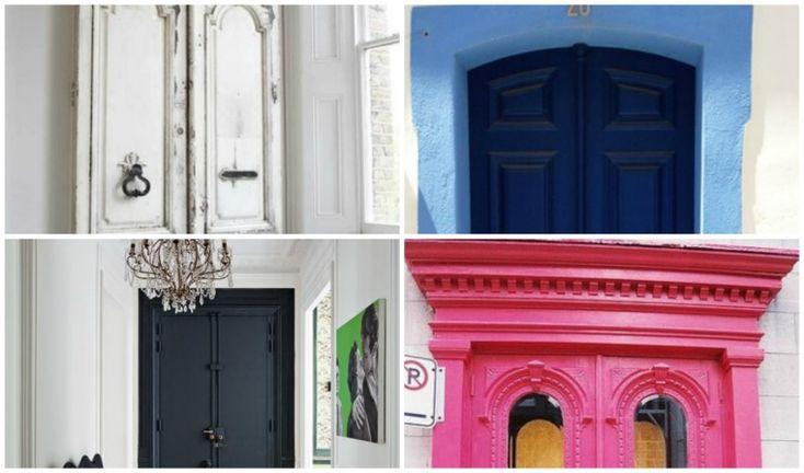 Εσύ ποια πόρτα θα διάλεγες;  Κάνε το test  και μάθε πολλά …