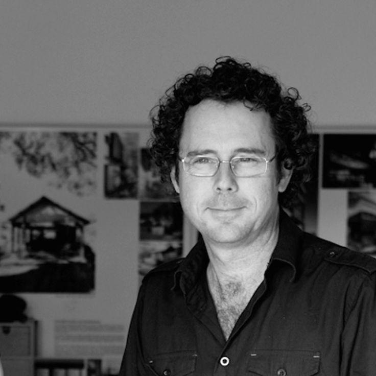 An Architect Explains: Architect David Boyle Describes His Architectural