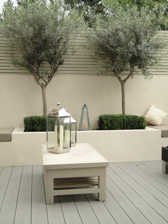 Die besten 25 vorgarten gestalten ideen auf pinterest for Doppelhaus garten gestalten