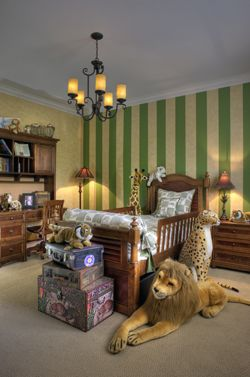 Image Search Results For Safari Themed Toddler Bedrooms