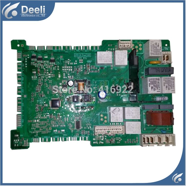 71.25$  Watch now - http://ali7v0.worldwells.pw/go.php?t=32333316832 - 100% tested for Siemens drum washing machine computer board WS10M360TI WS10M368TI on sale