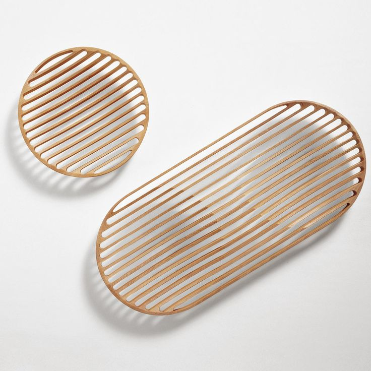 fruit bowls by Ronan & Erwan Bouroullec for Cappellini
