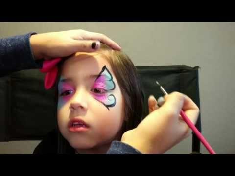 Cómo hacer unas antenas para niñas con limpiapipas | facilisimo.com - YouTube