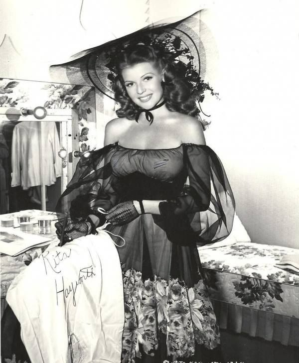 17 Best images about RITA HAYWORTH on Pinterest | Orson ...