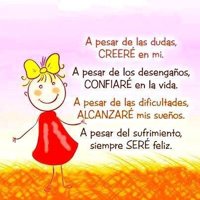 Siempre!!!! ★Teresa Restegui http://www.pinterest.com/teretegui/ ★
