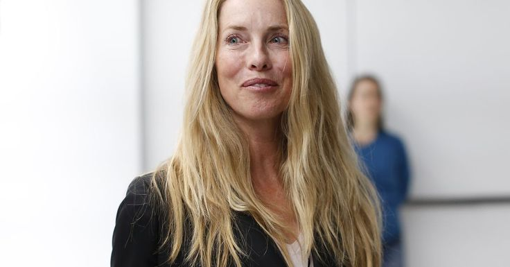Laurene Powell Jobs is using Ronald Reagan in political ads to attack Trump's DACA decision