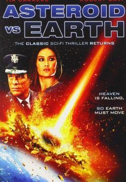 Watch: Asteroid vs Earth (2014) Movie Online
