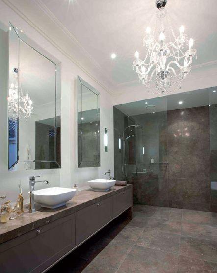 Flat Single Bevel Mirror – 3 sizes