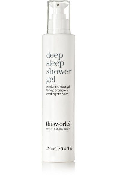 Instructions for use: Massage all over body in the shower, or pour a generous amount under warm water for a foam bath  250ml/ 8.4fl.oz. Ingredients: Aqua (Water), Acrylates Crosspolymer-X, Cocamidopropyl Betaine, Polysorbate 20, Sodium Lauroyl Oat Amino Acids, Lavandula Angustifolia (Lavender) Oil, Phenoxyethanol, Pogostemon Cablin Oil, Cinnamomum Camphora (Ho Wood) Oil, Vetiveria Zizanoids (Vetivert) Oil, Ormensis Mixta (Chamomile) Oil, Benzyl Alcohol, Disodium Edta, Panthenol, Citric A...