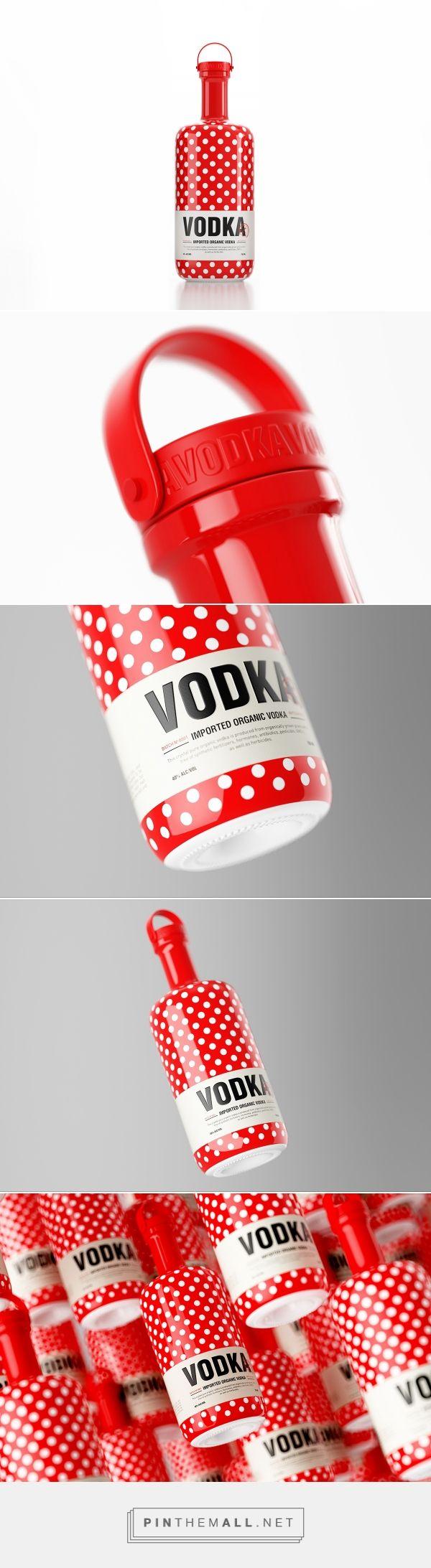 Voka-dot by Den Dodson / concept /