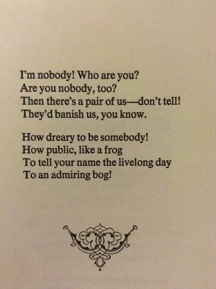 Emily Dickinson Poems Pdf