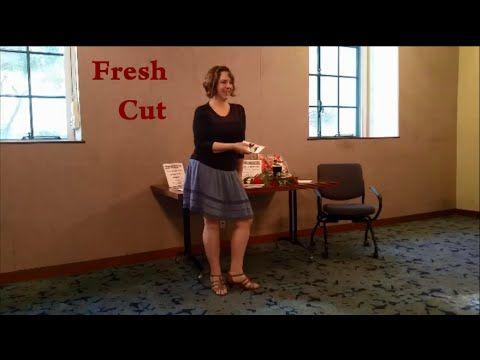 EJ's Random Readings: Fresh Cut Quotes at LA Central  Grab your copy of FRESH CUT: http://tinyurl.com/hkqorlu