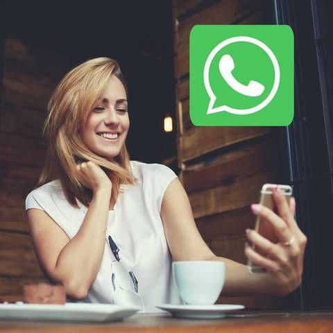 Videos auf WhatsApp: Jetzt können wir auch mit Bild telefonieren!