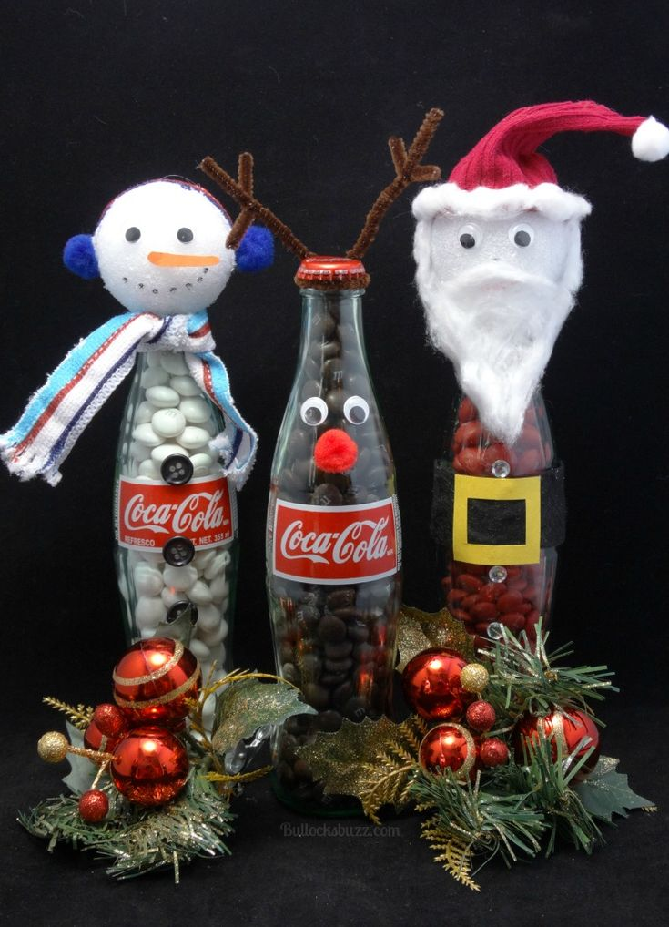 Best 25 Coke Bottle Crafts Ideas On Pinterest Root Beer