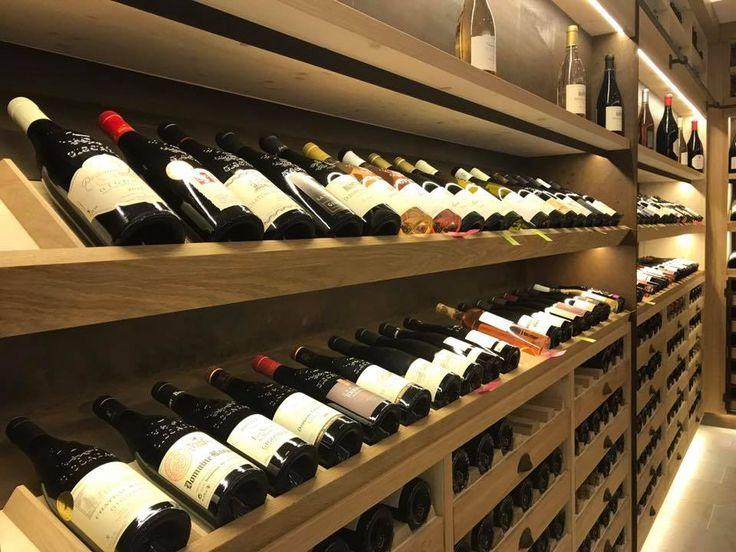 cave a vin avignon