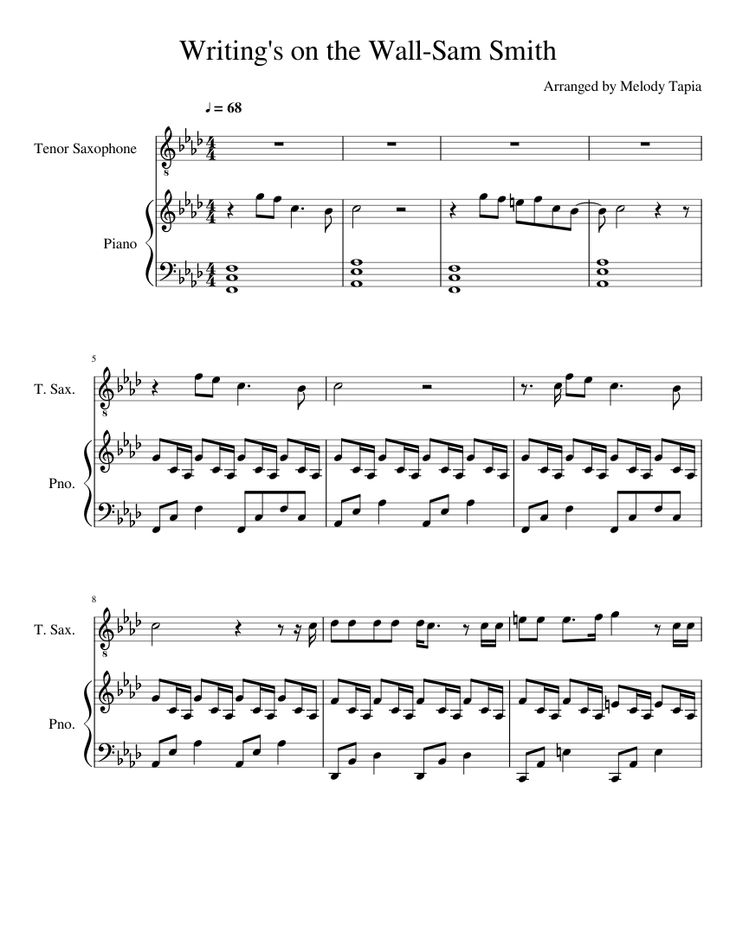 writing sheet music The best music writing programs are user-friendly and include comprehensive  notation, editing, and input/output features most are easy.
