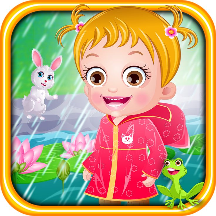 Pinterest APK – Showers of rain brings a big smile on the face of baby Hazel. She is excited to  have fun in rain with her friend at backyard garden. But before that, dress up Hazel in rainy season costumes and accessories. https://play.google.com/store/apps/details?id=air.org.axisentertainment.BabyHazelFirstRain