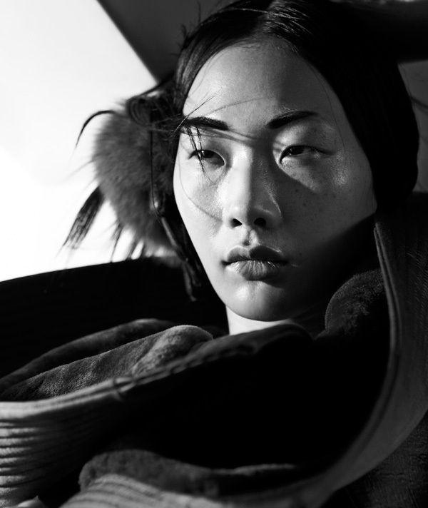 Qiu Hao | SURFACE Magazine on Behance