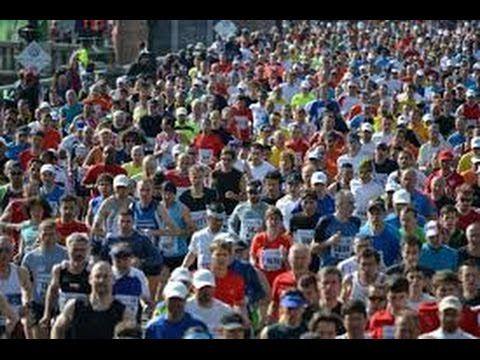Couch to Marathon Training Plan | Olympian Marius Bakken's Marathon Schedule