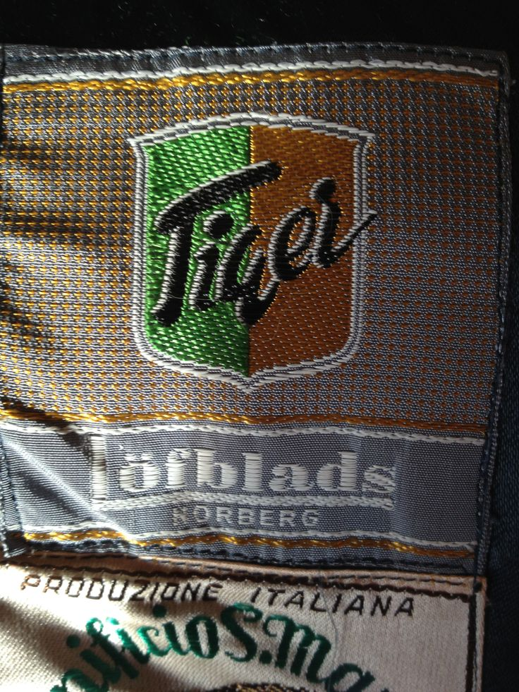 Detta kan vara en Tiger från sent 1950-tal eller tidigt 60-tal skulle jag tro. Nån som vet bättre?