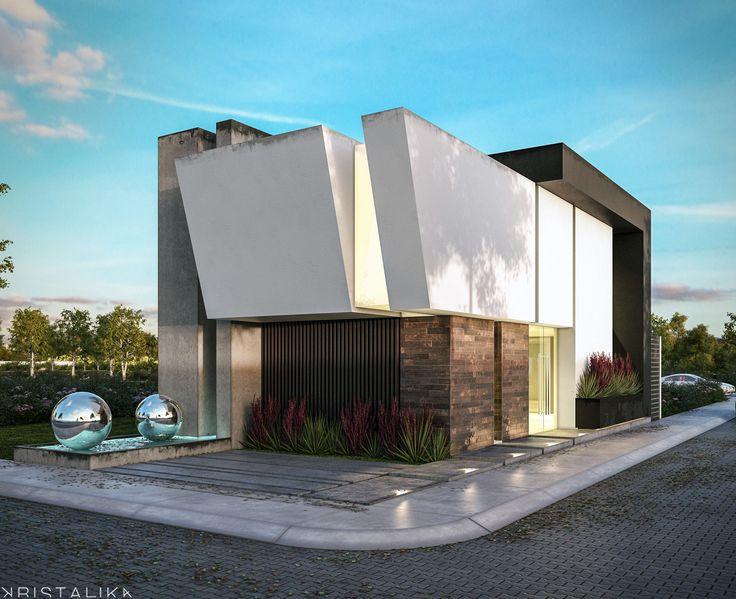 RSI 14 HOUSE. Modern House DesignExterior ...