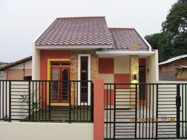 Desain Rumah Minimalis Modern 1 Lantai Rumah Minimalis Desain Rumah Minimalis Desain Rumah
