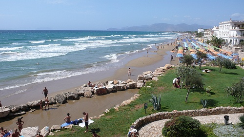 Lido di Ostia Italy  city photos gallery : Lido di Ostia, Italy | Travel & Dream Vacations | Pinterest