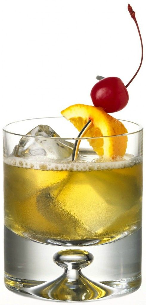 DIckel Whiskey Sour