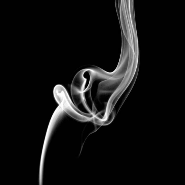 """""""Smoke"""" by Dmitrijs Belokons, Toronto // Abstract smoke on black background // Imagekind.com -- Buy stunning, museum-quality fine art prints, framed prints, and canvas prints directly from independent working artists and photographers."""