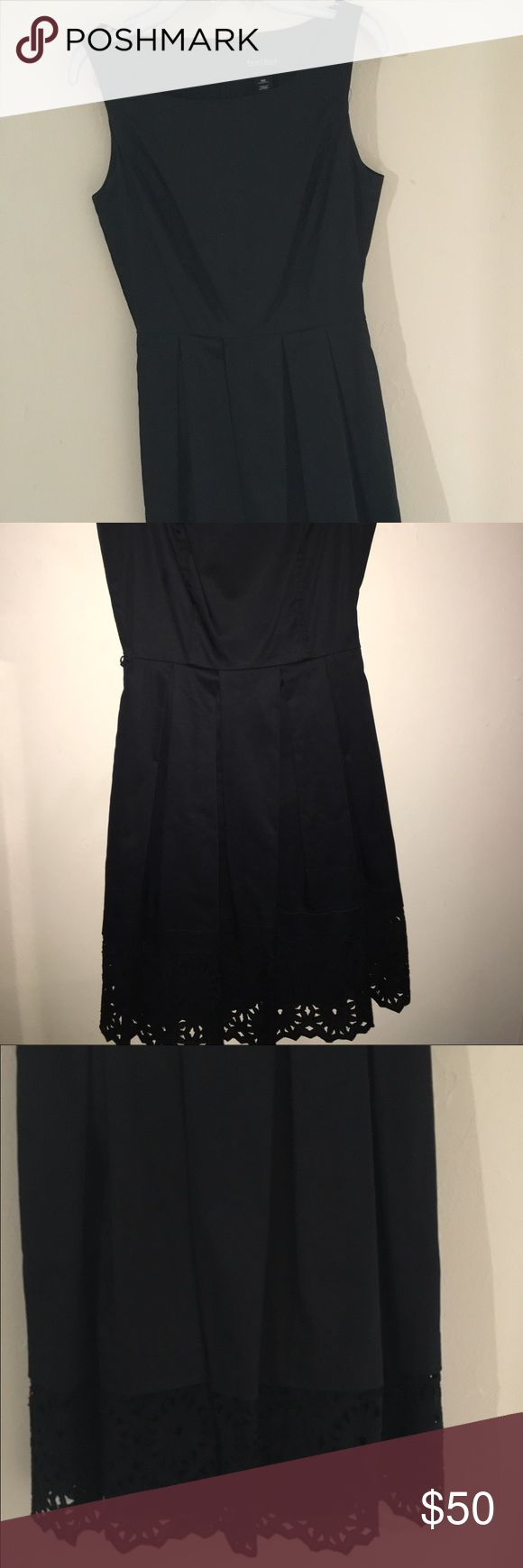 Dress Petite black dress, only worn once, in great condition. White House Black Market Dresses
