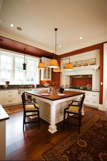 Kitchens With Islands RE Pictures Small Kitchen Island