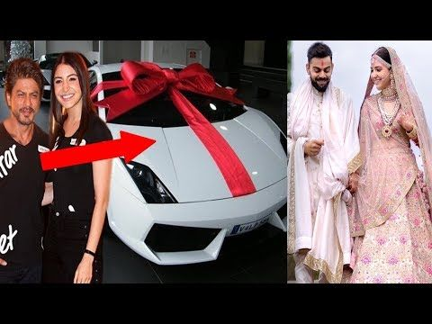 Trendyyyy Videos: 10 Most Expensive Gifts Actresses Ever Received By...