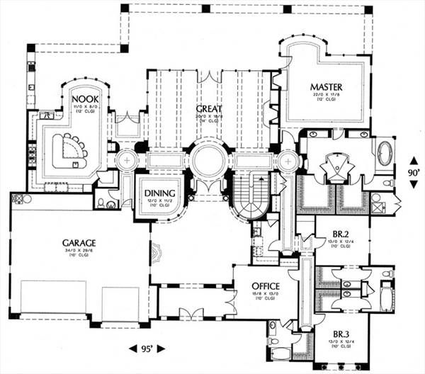 141 best Homestead concepts images on Pinterest | Luxury houses ...