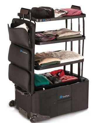 Genialiskt! Är det här världens smartaste resväska? - Nyheter - Vagabond