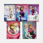 Disney Frozen Royal Plush Mink Raschel Blankets for $29.99 Shipped – Normally $100!
