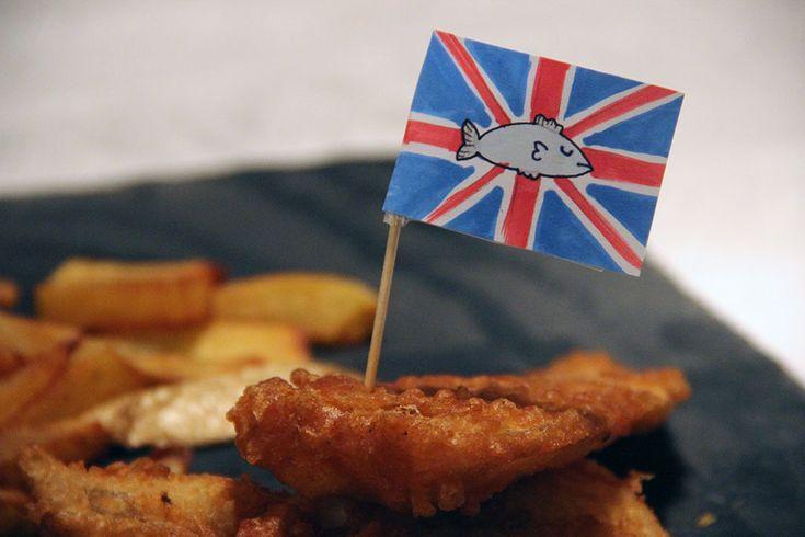 Grasse, douteuse, peu ragoutante, on n'épargne généralement aucun cliché à la cuisine des îles britanniques! Selon certains classements, elle serait même la plus mauvaise cuisine au monde... Un peu excessif non? Je vais vous prouver aujourd'hui que la cuisine des îles britanniques ne se résume pas au gigot à la menthe ou à la jelly…
