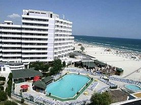Oferta Rusalii 2014 - Mamaia - Hotel Best Western Savoy 4* | Rusalii