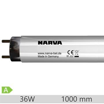 Tub fluorescent Narva T8 36W/840 1m COLOURLUX plus, 4014501001424