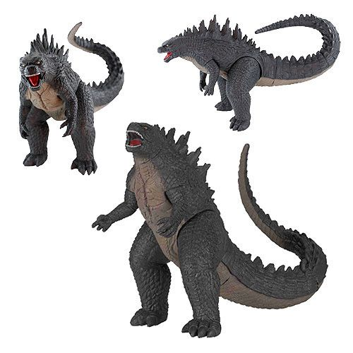 Godzilla 2014 Movie 12-Inch Action Figure