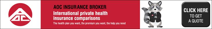 We know that everyone has different needs, so chat to us today to get a fully tailored expat health insurance & travel insurance quote | United Global Brokers. For more info: https://unitedglobalbrokers.com