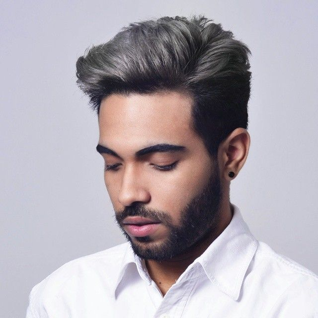 best 25 men hair color ideas on pinterest of hair color